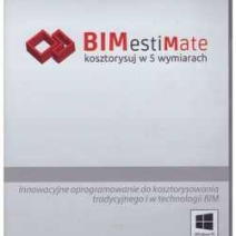 BIMestiMate (program Zuzia + technologia BIM)