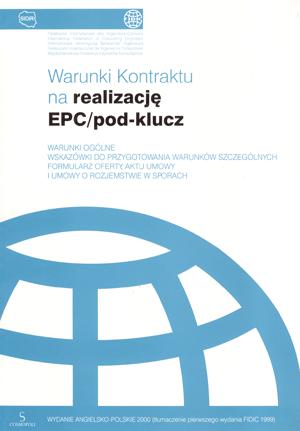 KONTRAKTOWE FIDIC WARUNKI PDF