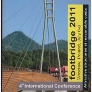 FOOTBRIGDE 2011. Attractive structures at reasonable costs.