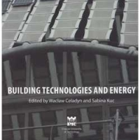 Building technologies and energy