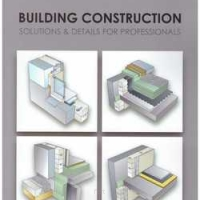 BUILDING CONSTRUCTION. Solutions & details for professionals