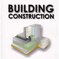 BUILDING CONSTRUCTION for architects.