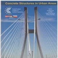 Central European Congress on Concrete Engineering.Concrete Structures in Urban Areas.