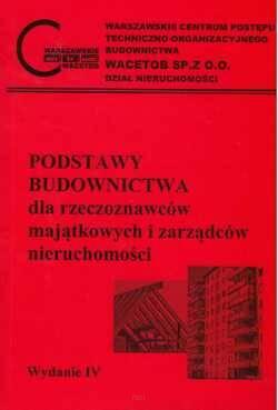 podstawy budownictwa podręcznik pdf
